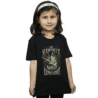 Jimi Hendrix ragazze Nouveau esperienza t-shirt