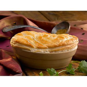 Jus Rol Frozen Oval Puff Pastry Pie Lids