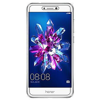 3-Pack Huawei Honor 8 Lite Bildschirmschutz Transparent