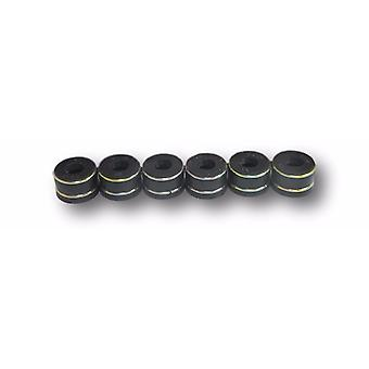Seal Sealed Power MV-1910 Engine Valve Stem Oil Seal Kit Of 6 Pcs
