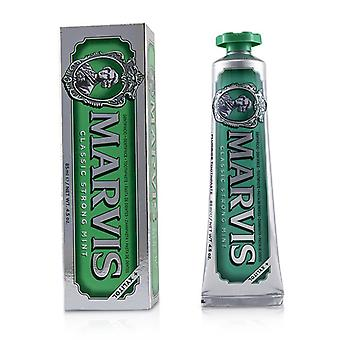 Classic Strong Mint Toothpaste With Xylitol - 85ml/4.5oz
