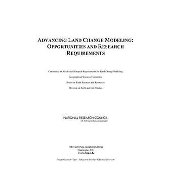 Förderung Land ändern Modellierung - Chancen und Forschung Requiremen