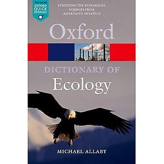 En ordliste økologi