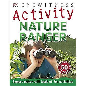 Natuur Ranger (ooggetuige activiteiten)