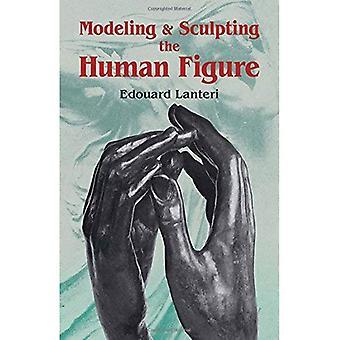 Modellering og Sculpting den menneskelige figur