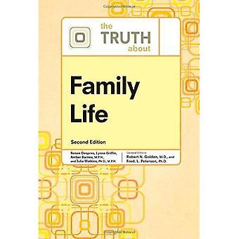 Sanningen om familjeliv, andra upplagan