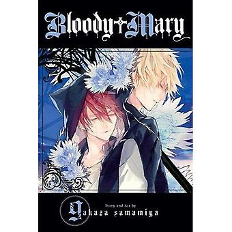 Bloody Mary, Vol. 9 - Bloody Mary 9 (Paperback)