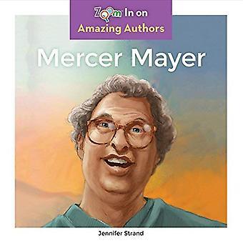 Mercer Mayer (Amazing tekijät)