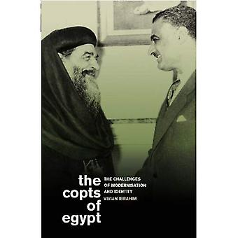 The Copts of Egypt