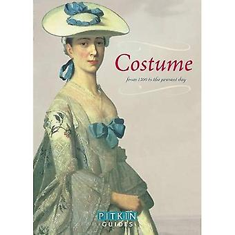 Costume: From 1500 to the Present Day (History)