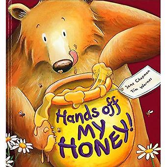 Touche pas à mon miel!