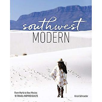 A sud-ovest moderno