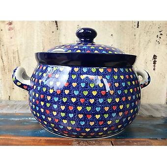 Soup tureen, 3.6-liter, dreams, BSN A-1070
