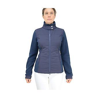 HyFASHION Womens/Ladies Scarlett Winter Jacket