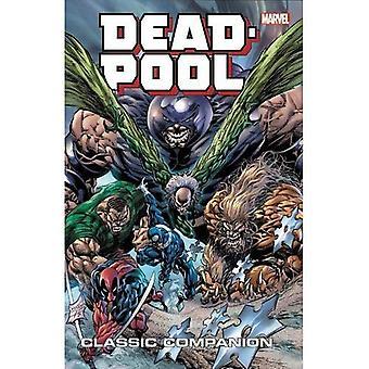 Deadpool Classic towarzysza Vol. 2
