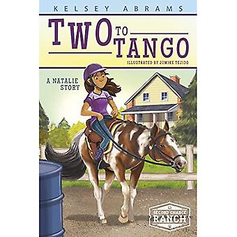 Two to Tango: A Natalie Story