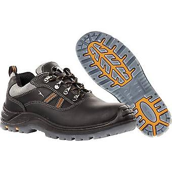 Albatros FUNCTION LOW 641700 Protective footwear S3 Size: 47 Black 1 Pair