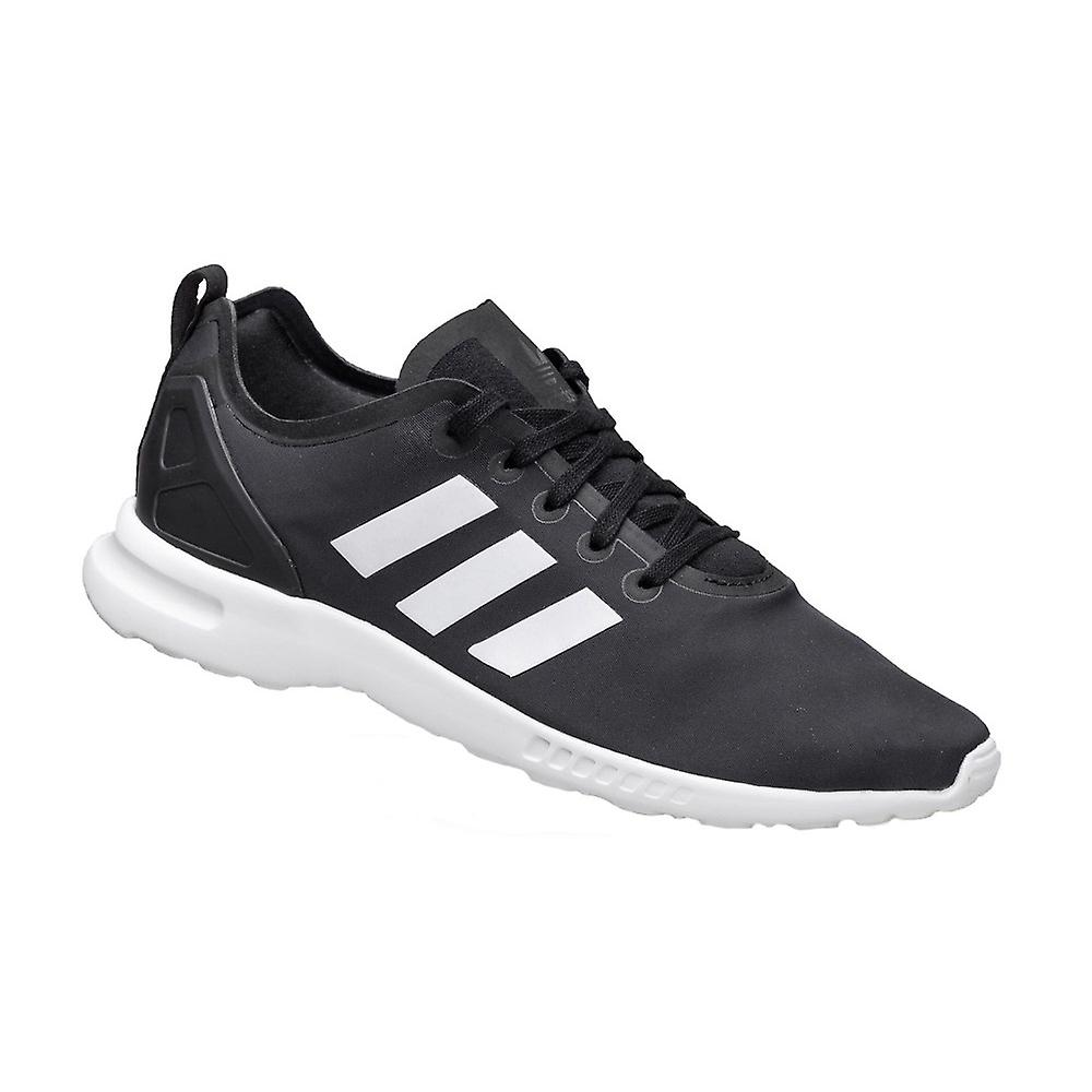 Adidas ZX Flux Adv gładkie W uniwersalny S79825 roku wszystkie kobiety buty ptBsh