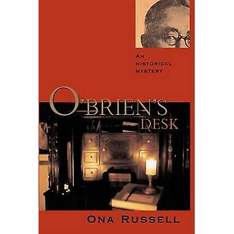 OBriens Desk Softcover by Russell & Ona