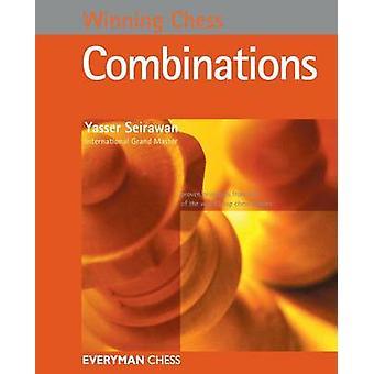Winning Chess Combinations by Seirawan & Yasser