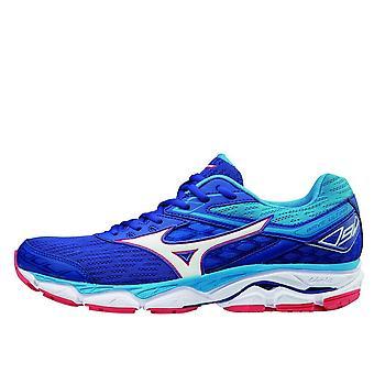 Mizuno Wave Ultima 9 J1GC170904 universal los zapatos de los hombres del año