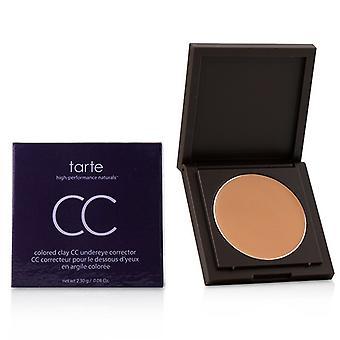 Tarte Colored Clay Cc Undereye Corrector - # Medium Tan - 2.3g/0.08oz