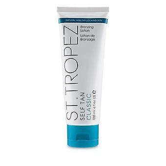 St. Tropez Self Tan Classic Bronzing Lotion - 120ml/4oz
