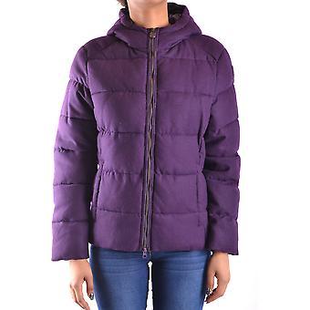 Invicta Ezbc254010 Dames's Purple Nylon Bovenkleding jas