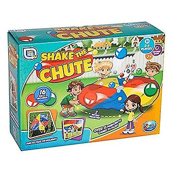 Kids Large Rainbow Parachute Ball Game