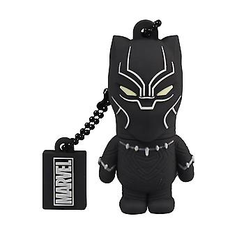Marvel Avengers musta Panther USB Memory Stick 16GB