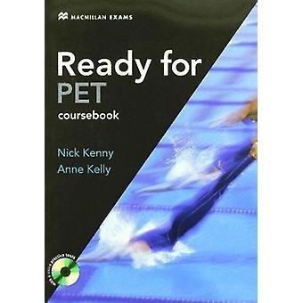 Ny klar til PET-Student's Book uden nøgle (3. revideret udgave)