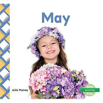 May by Julie Murray - 9781532100192 Book