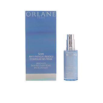 Orlane Anti-Fatigue Absolu Contour Des Yeux 15 Ml für Frauen