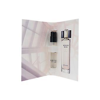 Estee Lauder Modern Muse Mini Eau De Parfum 0.05Oz/1.5ml New In Card