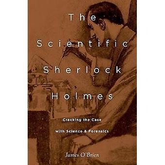Naukowe Sherlock Holmes - pękanie w przypadku nauki i Fo