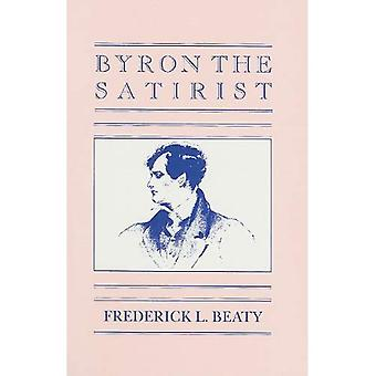 Byron the satirist