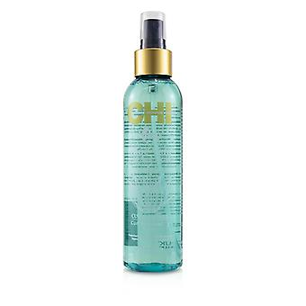 Chi Aloe Vera With Agave Nectar Curls Defined Curl Reactivating Spray - 177ml/6oz