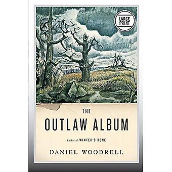 The Outlaw Album: Stories (Große Printausgabe)