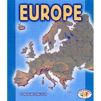 Europe by Madeline Donaldson - 9780822524939 Book