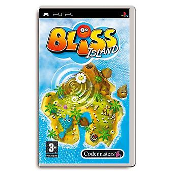 Bliss Island (PSP) - New