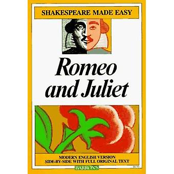 Romeo and Juliet by William Shakespeare - Alan Durband - 978081203572