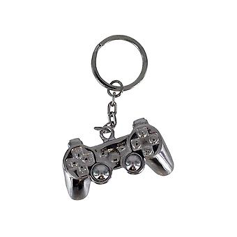Pacchetto 2 Pack - Playstation 3D Metal Keyring