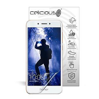 Celicious Impact Anti-Shock Shatterproof Screen Protector Film Compatible with Honor 6A