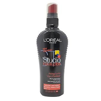L ' Oreal fixing Spritz, 150ml