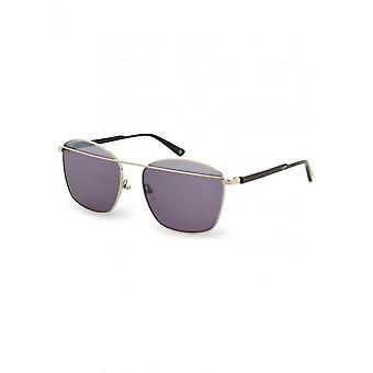 Vespa - Accessories - Sunglasses - VP2209_C01_ARGENT - Unisex - silver,dimgray