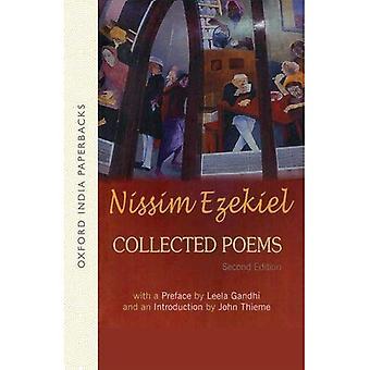 Recueil de poèmes (livres de poche Oxford Inde)