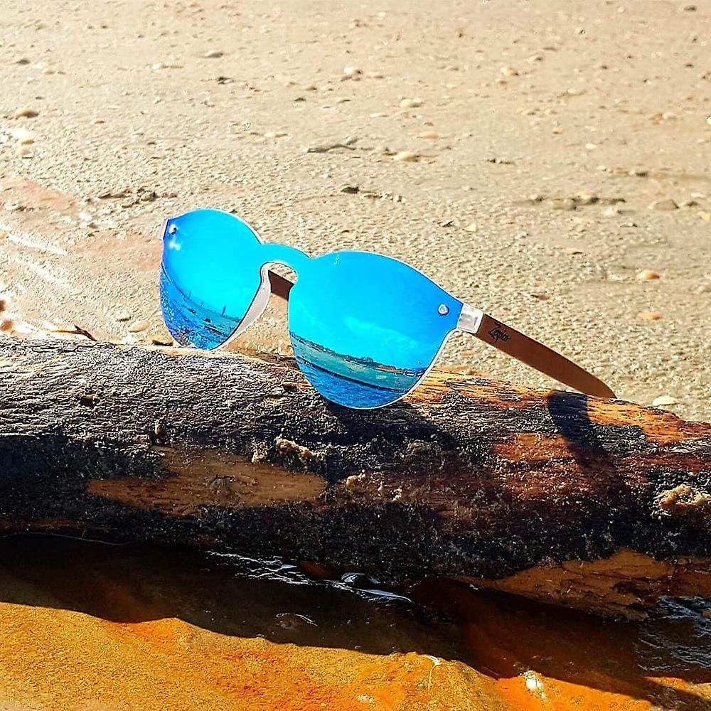 Eyewood Sunglasses Tomorrow - Aquila