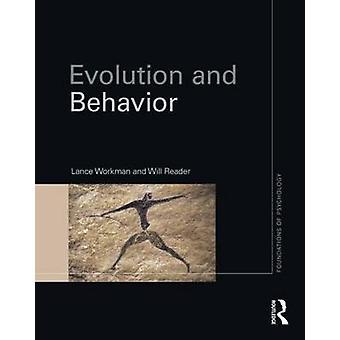 Evolution og opførsel af Lance Workman