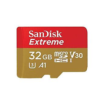 Sandisk Micro Sdhc Extreme 32Gb