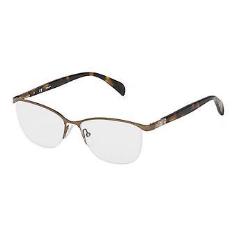 Damen' Brillenrahmen Tous VTO340540R80 (54 mm)